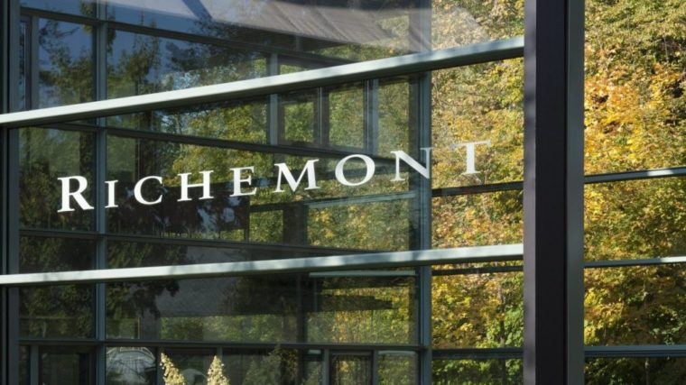 Richemont Groupe