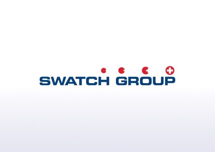 Logo Swatch Groupe