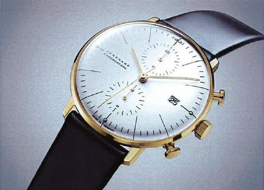 Junghans Chronograph