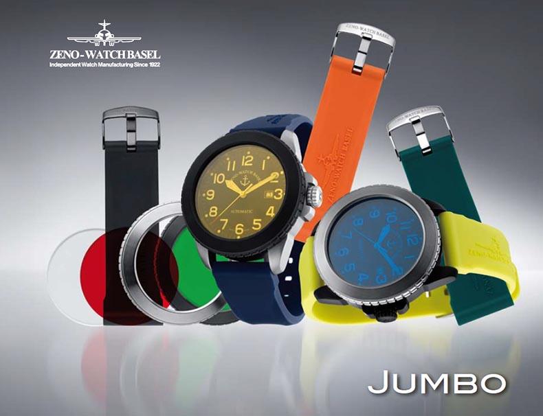 Zeno Uhren Basel
