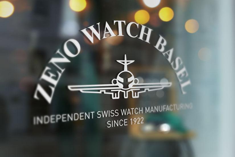 Uhren aus Basel