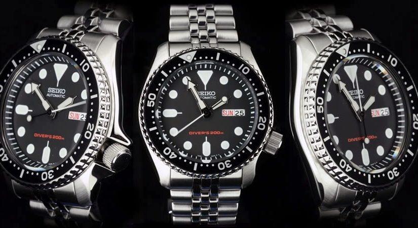 SEIKO Automatic Diver – Das Original ist zurück! SKX007K2
