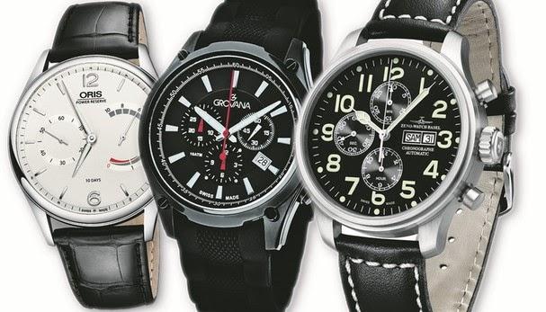 Drei Uhrmacher aus der Region – und drei verschiedene Welten