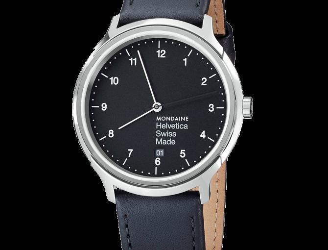 Mondaine Helvetica Uhren – Wir warten…
