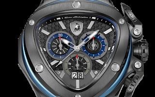 Schweizer Hersteller der Lamborghini Uhren konkurs
