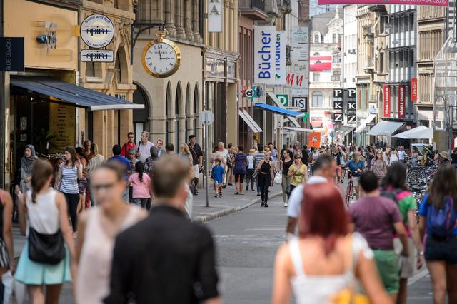 Swatch Group verärgert Basler Fachgeschäfte