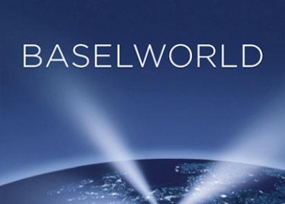 Baselworld Uhrenmesse