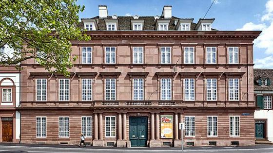 Uhren Museum Kirschgarten Basel