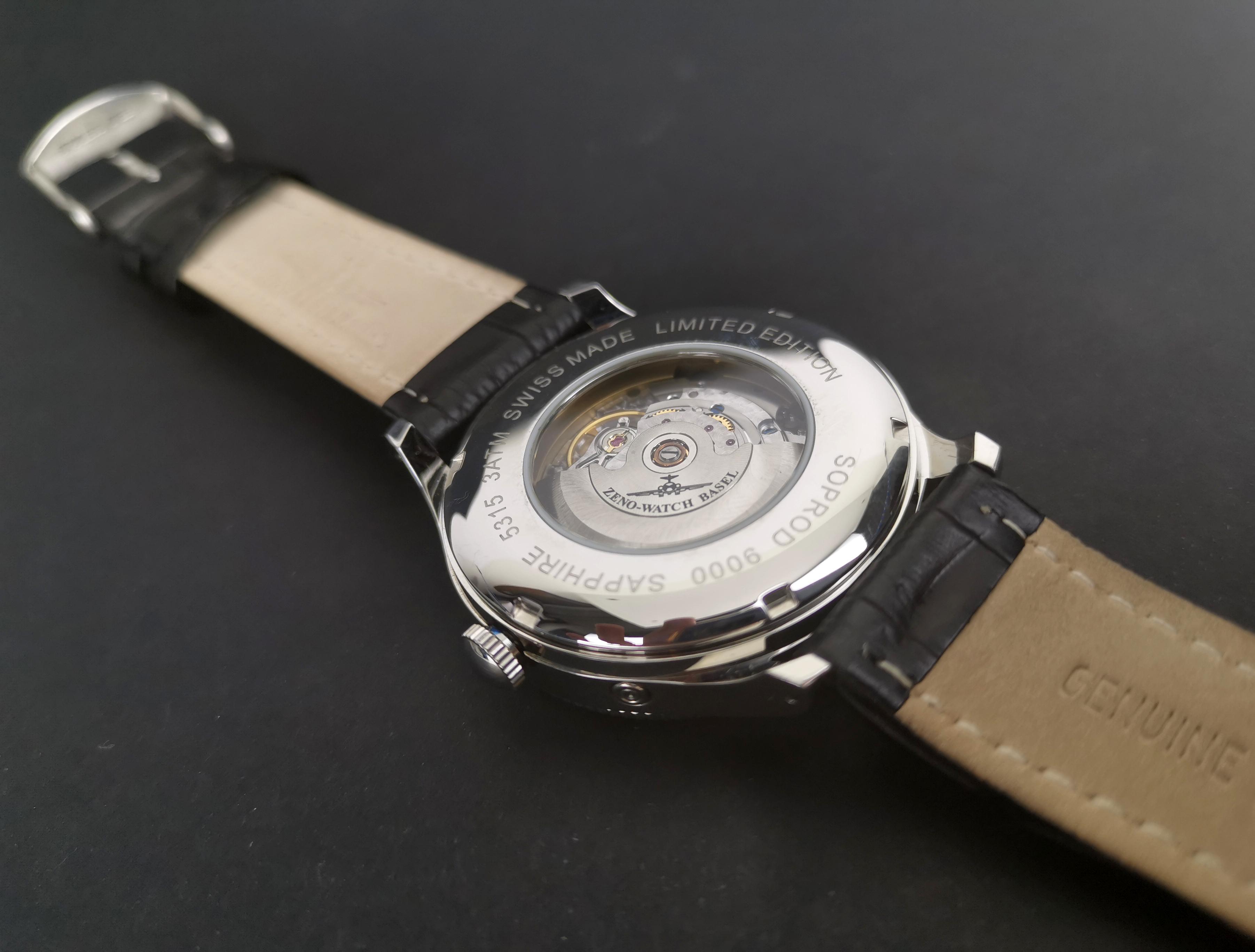 Basel Uhren 2019 - 1