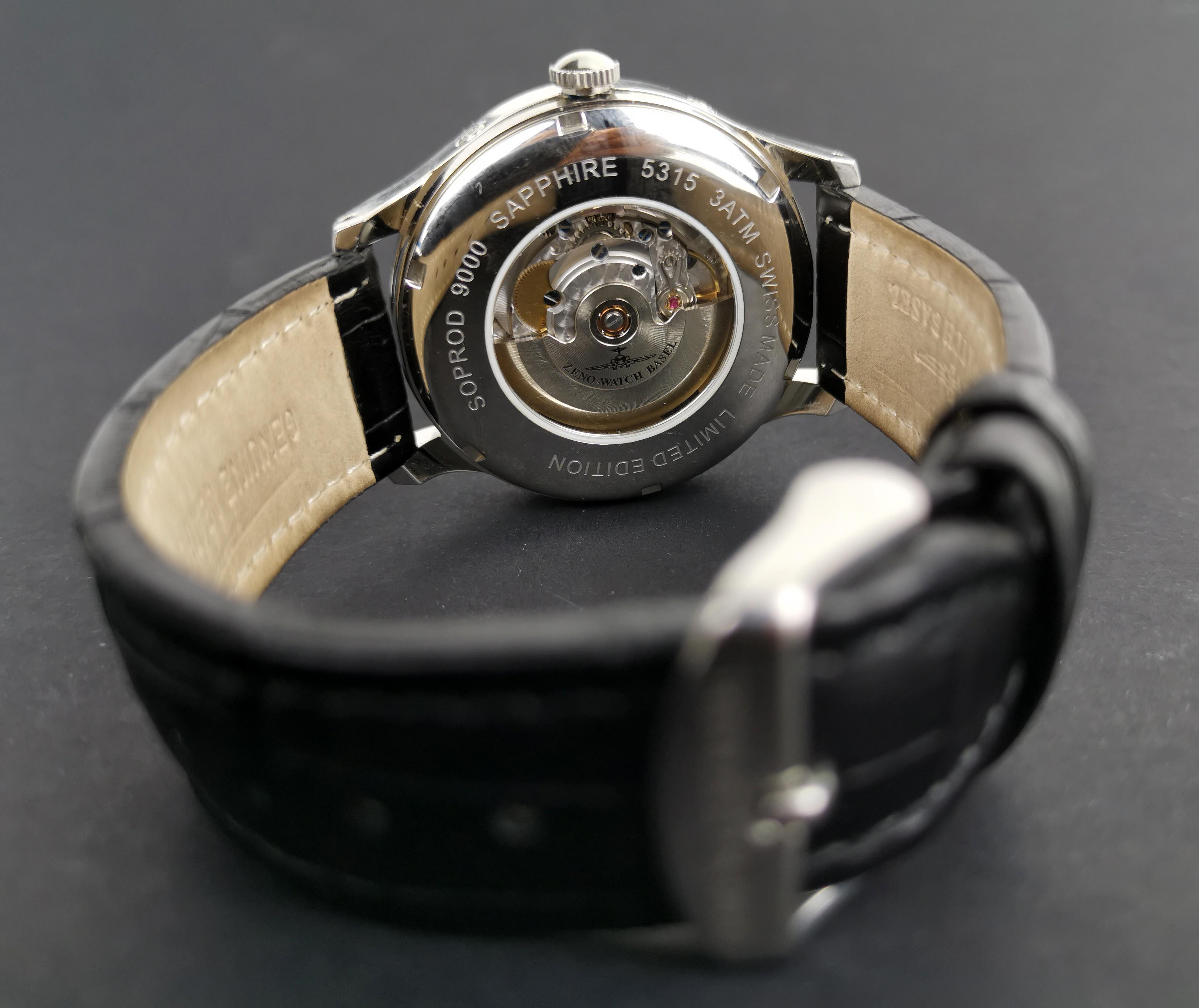 Basel Uhren 2019 - 3