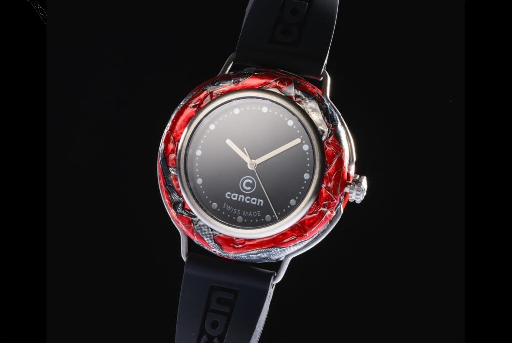 Nachhaltige Schweizer Uhren