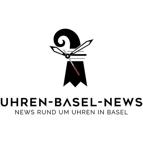 Uhren Basel News Logo