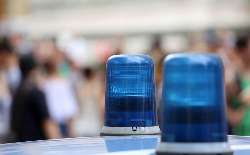 Bewaffnete überfallen Bijouterie in der Freien Strasse